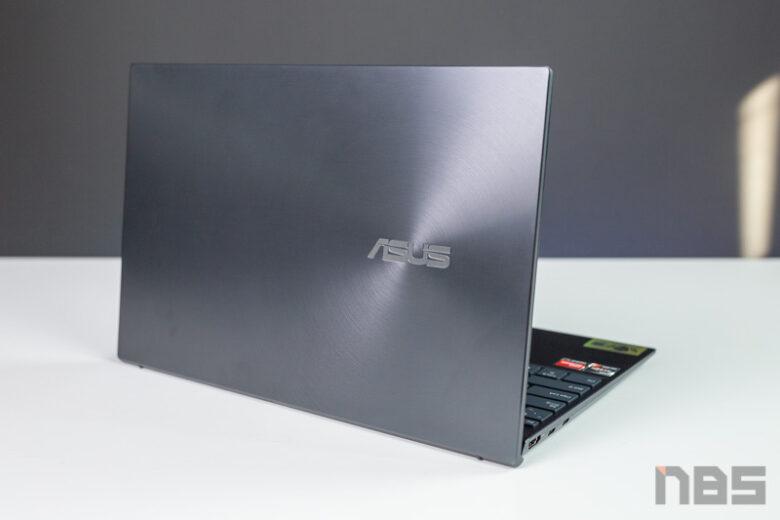 ASUS ZenBook 14 UM425U Review 33