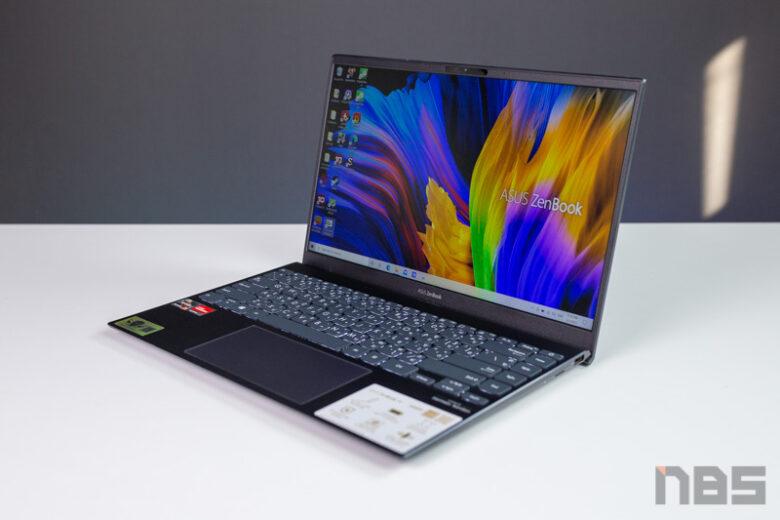 ASUS ZenBook 14 UM425U Review 59