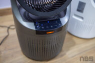 Acerpure Cool Circulator Purifier Review 1