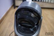 Acerpure Cool Circulator Purifier Review 21
