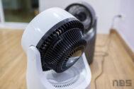 Acerpure Cool Circulator Purifier Review 24