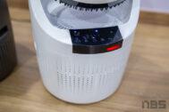 Acerpure Cool Circulator Purifier Review 3