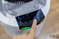 Acerpure Cool Circulator Purifier Review 31