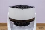Acerpure Cool Circulator Purifier Review 50