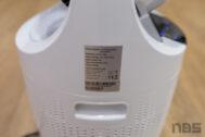 Acerpure Cool Circulator Purifier Review 56