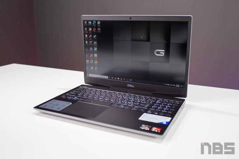 Dell G5 SE Ryzen 7 Com7 Review 4