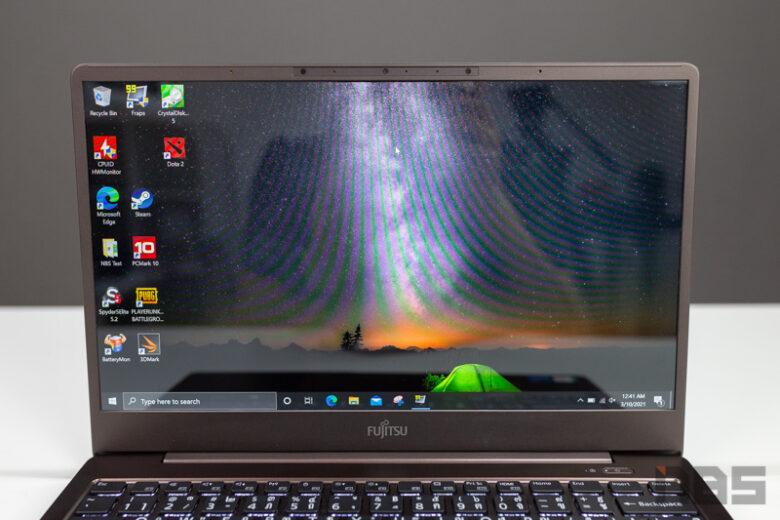 Fujitsu CH X Core i Gen 11 Review 5