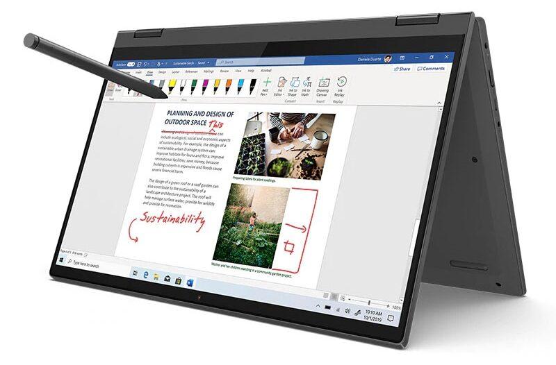 IdeaPad Flex 5 bo e1616408485684