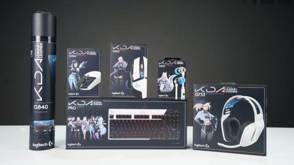 KDA Collection 01