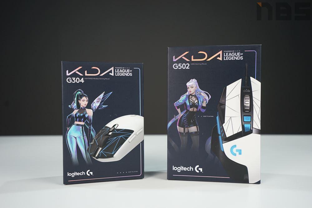 KDA Collection 12