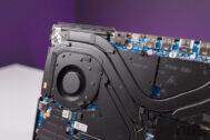 Lenovo Legion 5 Pro R7 RTX3070 Review 2