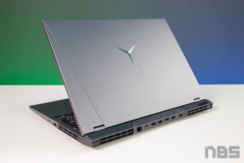 Lenovo Legion 5 Pro R7 RTX3070 Review 67