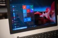 Lenovo ThinkPad X1 Fold Review 16