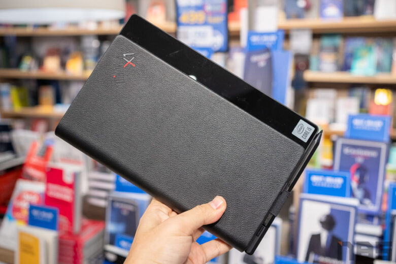 Lenovo ThinkPad X1 Fold Review 99