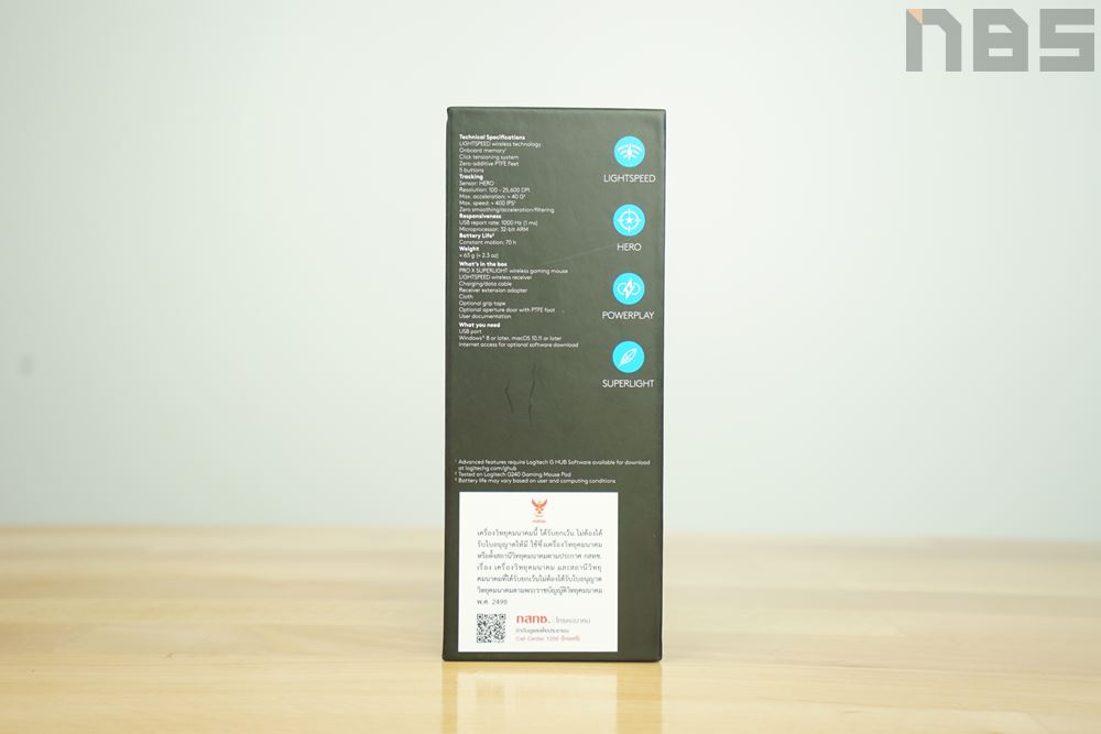 Logitech G Pro X Superlight 02