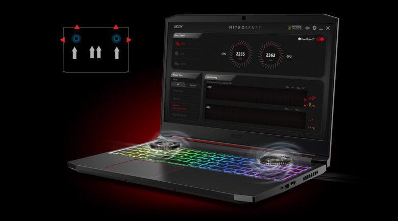 Acer Nitro 7
