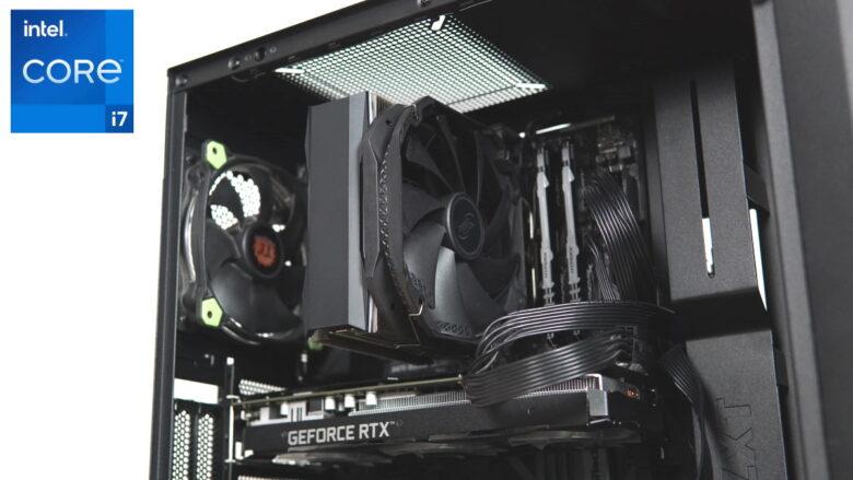 PC Spec Intel Cov3
