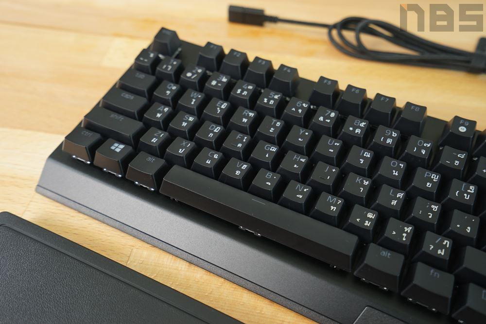 Razer blackwidow v3 11