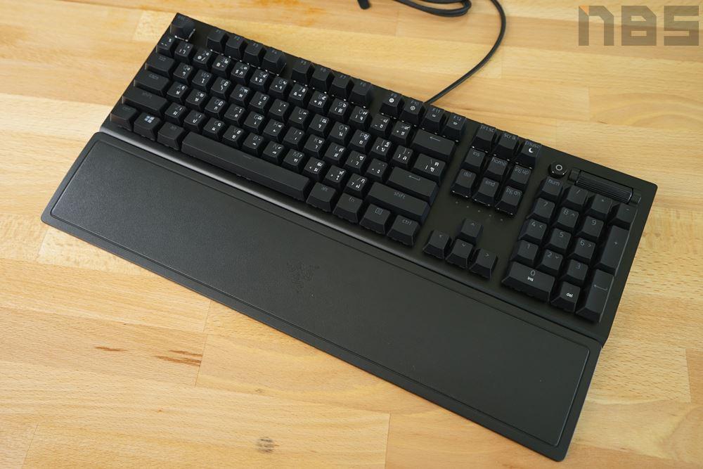Razer blackwidow v3 19