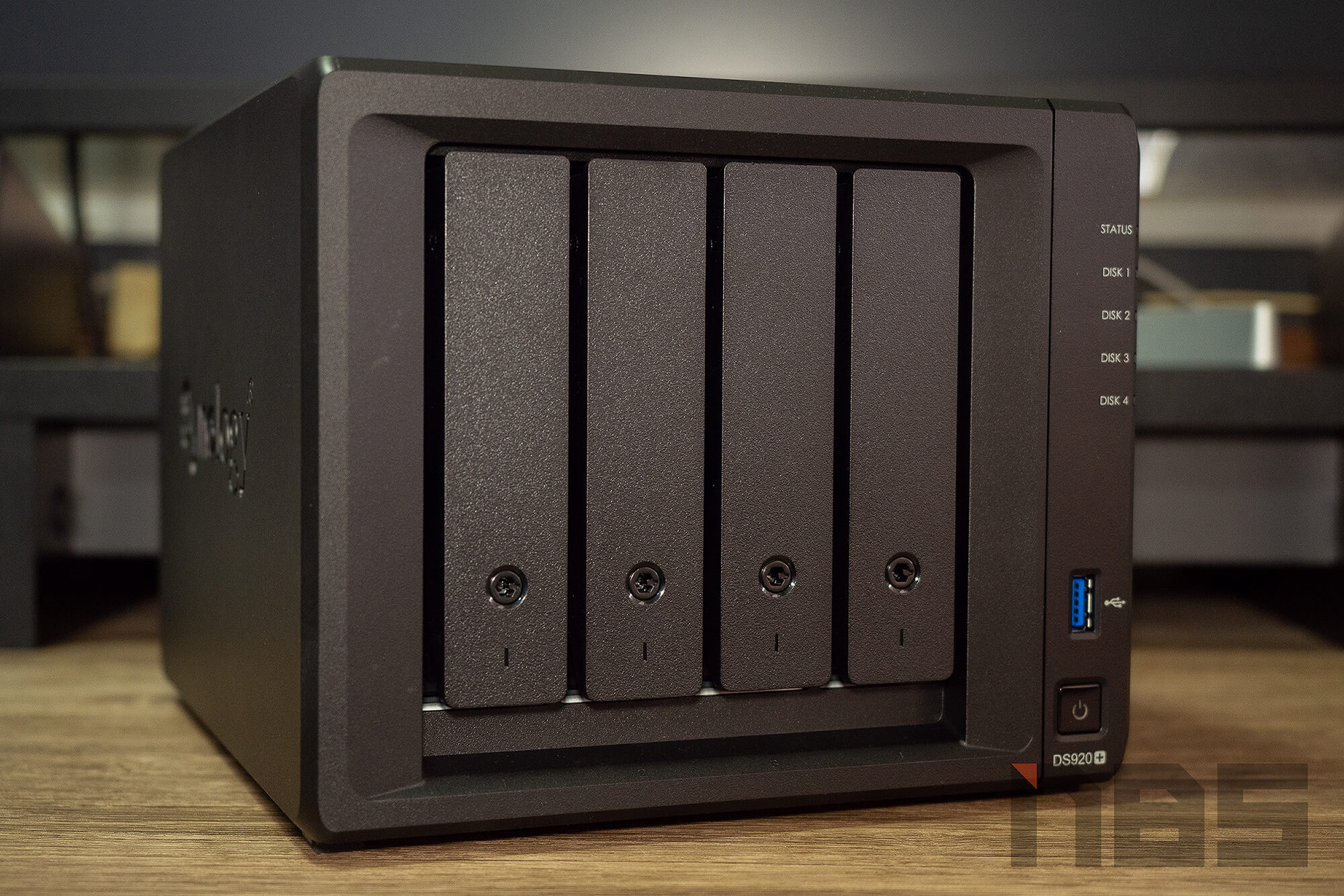Review Synology DS920 plus NotebookSPEC 13