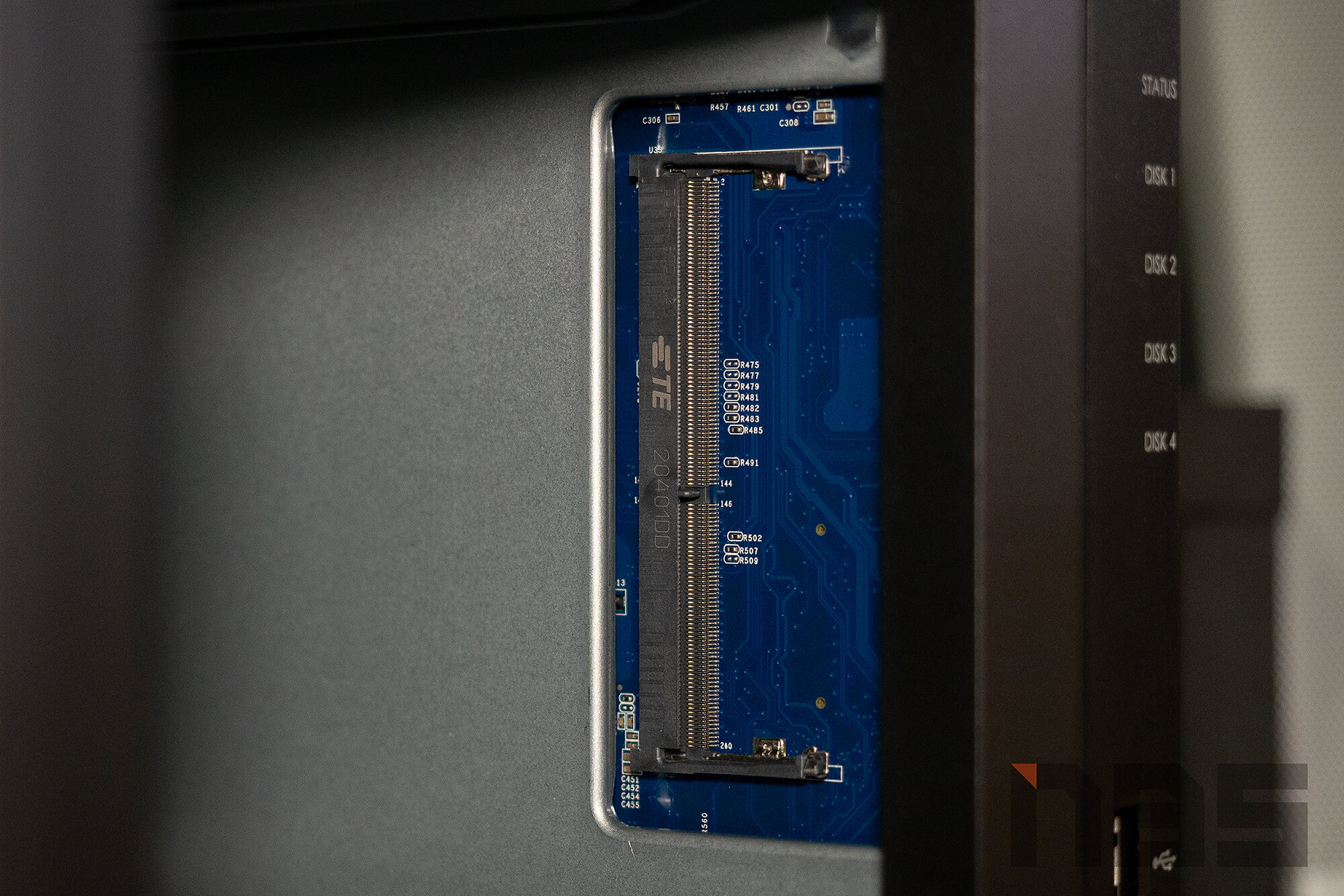 Review Synology DS920 plus NotebookSPEC 29