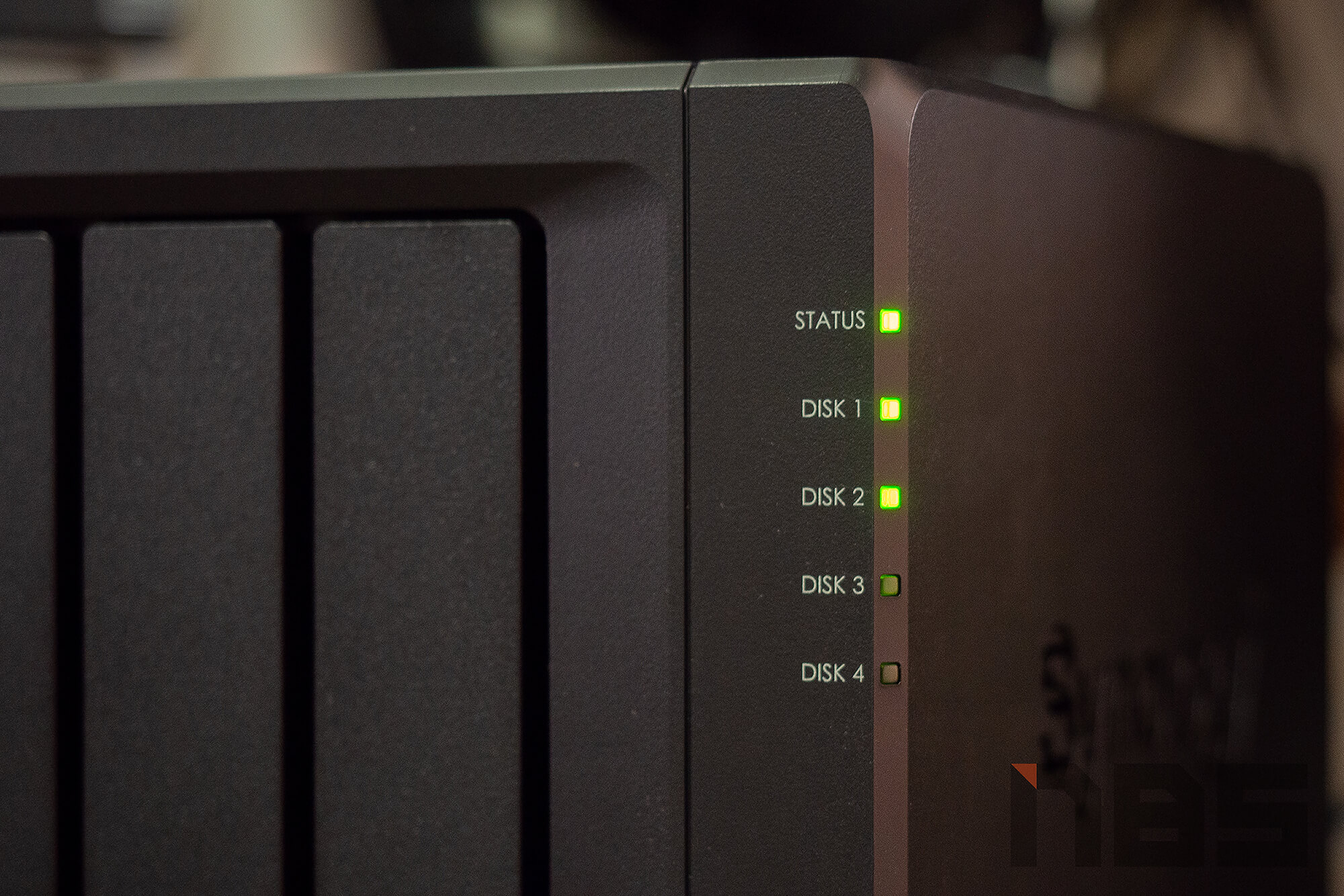 Review Synology DS920 plus NotebookSPEC 37