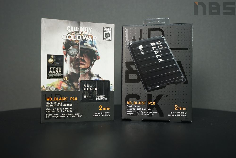 WD Black P10 Call of Duty Edition 05