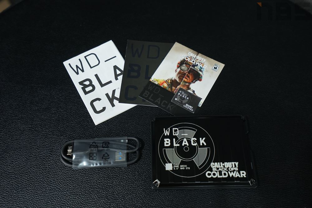 WD Black P10 Call of Duty Edition 07