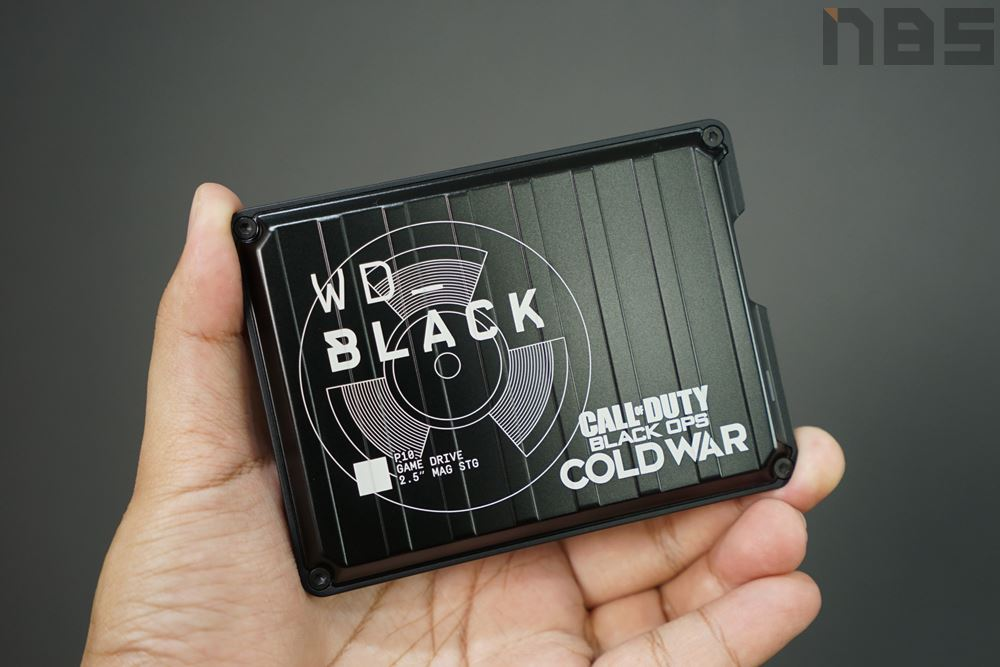 WD Black P10 Call of Duty Edition 08