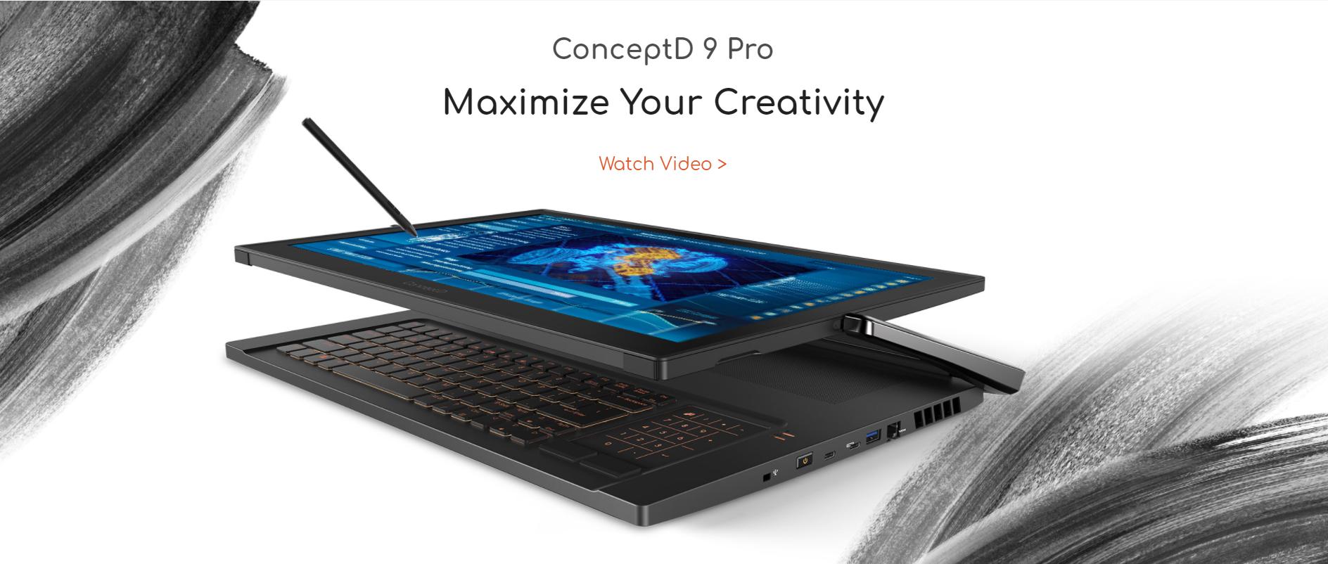 conceptd 9 pro