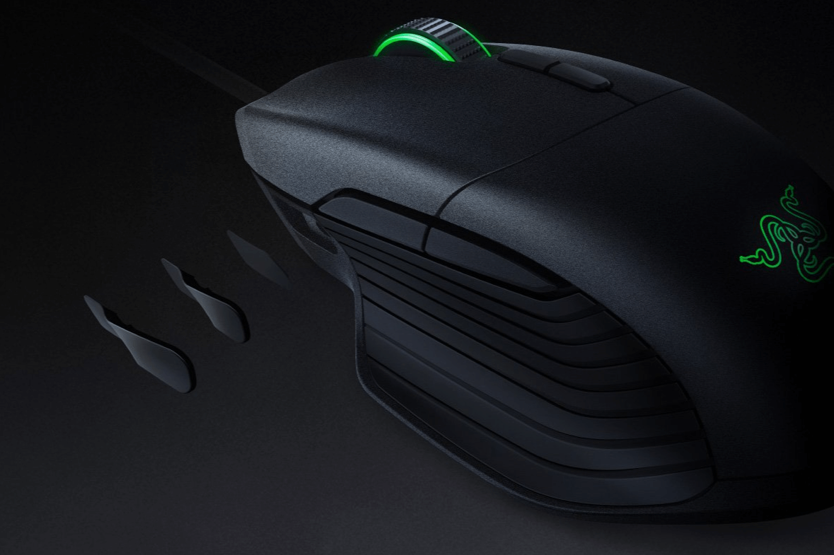 fps mouse gaming