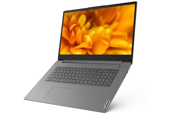 lenovo laptop ideapad 3i 17in hero