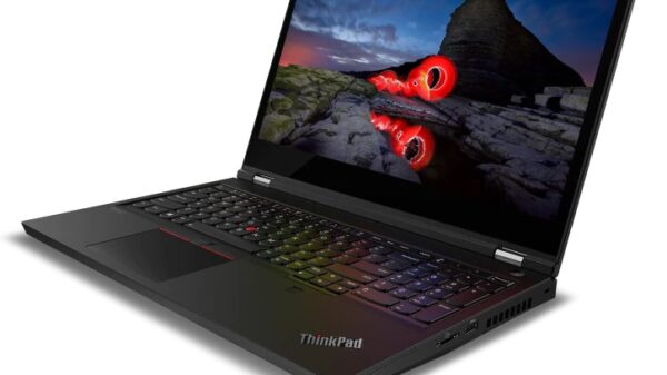 lenovo laptop workstation thinkpad p15 15 subseries hero