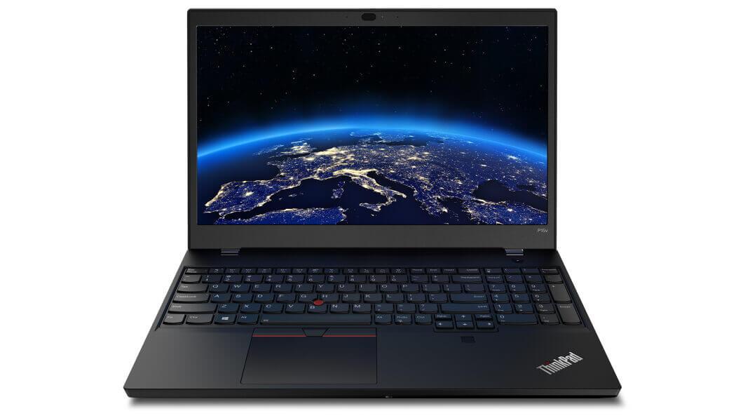 lenovo laptop workstation thinkpad p15v 15 subseries gallery 4