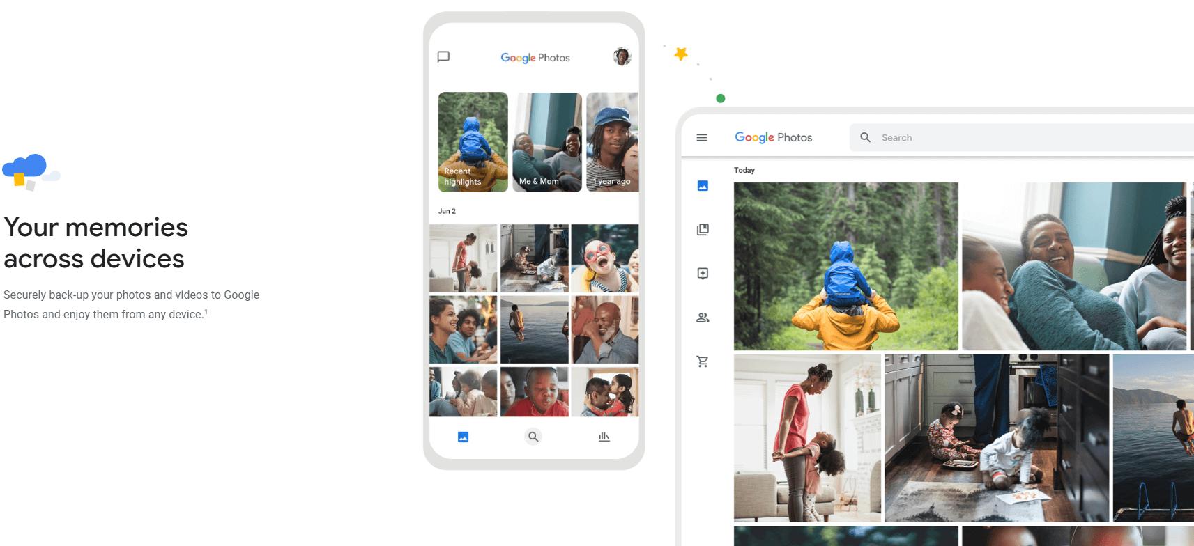 Google Photos เสียตัง