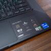 ASUS TUF Dash F15 FX516 i5 RTX3060 Review 19
