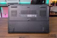 ASUS TUF Dash F15 FX516 i5 RTX3060 Review 44