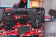 ASUS TUF Dash F15 FX516 i5 RTX3060 Review 60