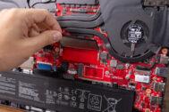 ASUS TUF Dash F15 FX516 i5 RTX3060 Review 62