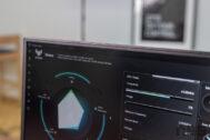 ASUS TUF Dash F15 FX516 i5 RTX3060 Review 8