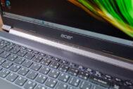 Acer Aspire 7 A715 R5500U GTX 1650 Review 18