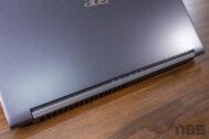 Acer Aspire 7 A715 R5500U GTX 1650 Review 40