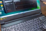 Acer Nitro 5 R5600H GTX1650 Review 10
