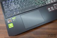 Acer Nitro 5 R5600H GTX1650 Review 18