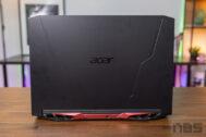 Acer Nitro 5 R5600H GTX1650 Review 33