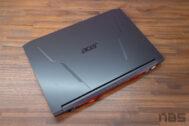 Acer Nitro 5 R5600H GTX1650 Review 42