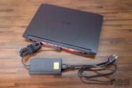 Acer Nitro 5 R5600H GTX1650 Review 59