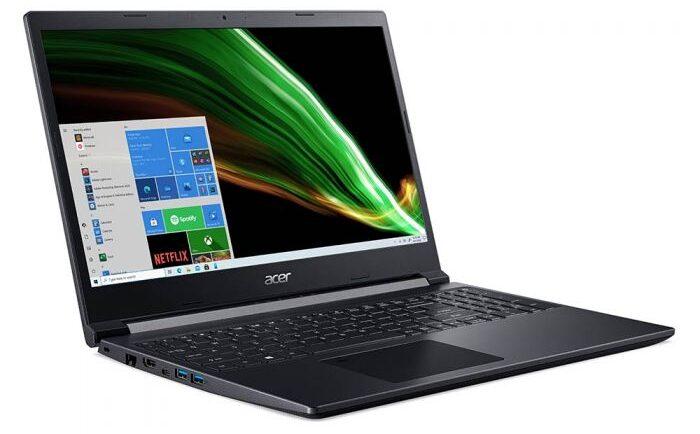 Acer Notebook Aspire A715 42G R7RS Black 3 1619114987 e1619155143442