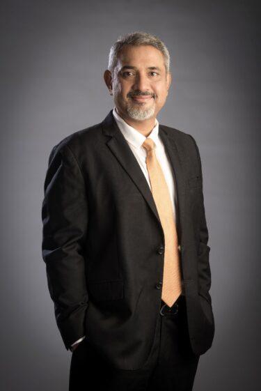 Amar Babu President of Lenovo Asia Pacific 1