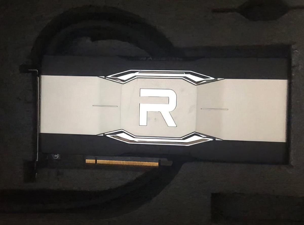 AMD Radeon RX 6900 XTX